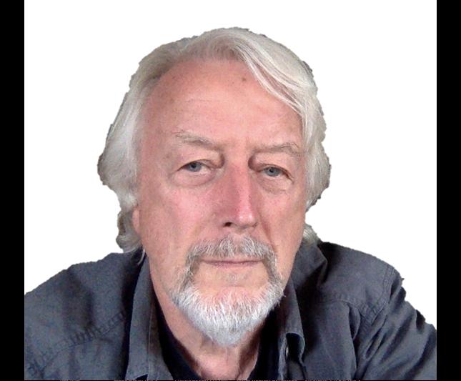 Ken Burnett