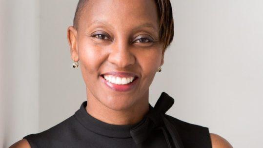 Nancy Aburi